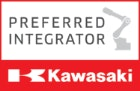 Kawasaki Preferred Integrator Logo