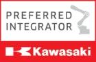 Kawasaki Preferred Integrator Logo